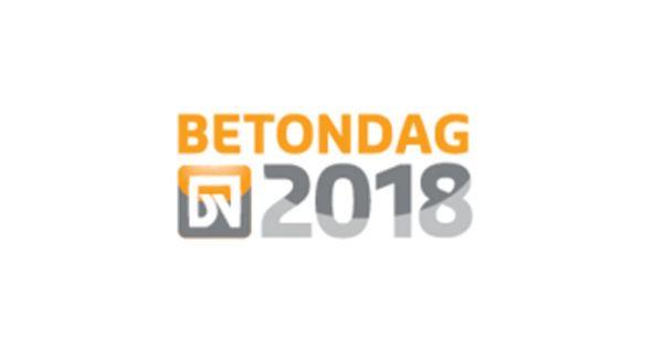 Betondag 2018, Rotterdam, The Netherlands