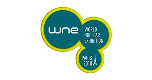 World Nuclear Exhibition 2018, Paris, France, Paris, France