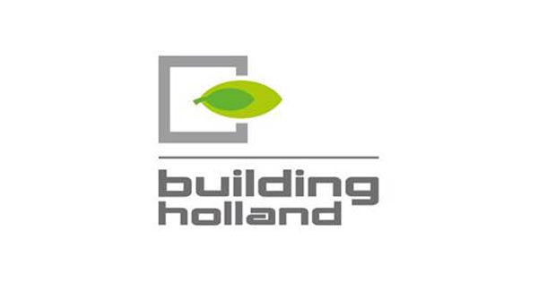 Building Holland, Amsterdam, The Netherlands