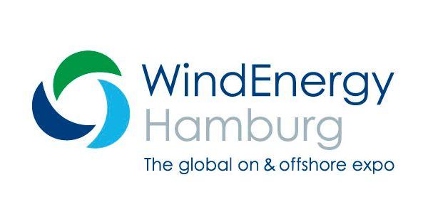 WindEnergy Hamburg, Hamburg, Germany