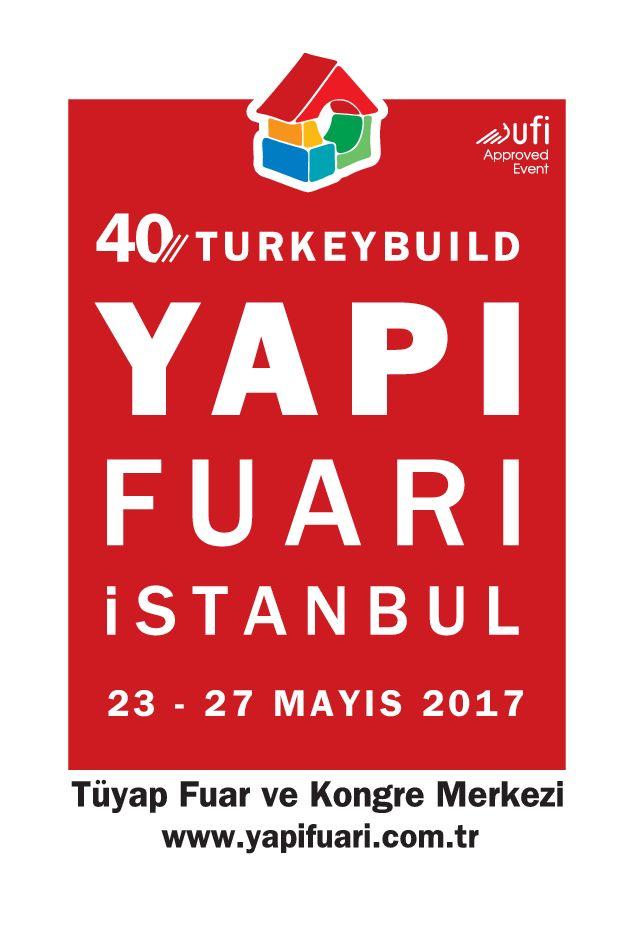 Yapı - Turkeybuild Istanbul, Turkey