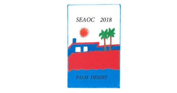 SEAOC CONVENTION, Palm Desert, CA USA