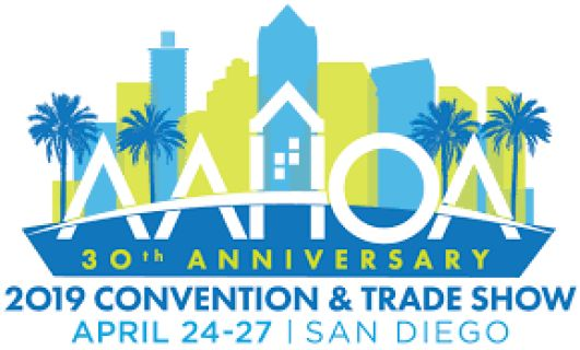 Asian American Owners Hotel Association (AAOHA) 2019 Convention and Trade Show, San Antonio, TX, USA