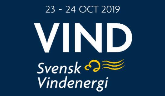 Vind 2019, Stockholm, Sweden