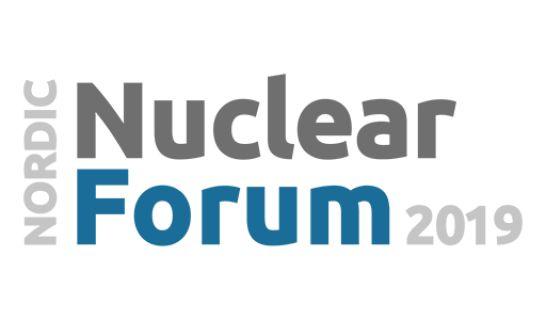 Nordic Nuclear Forum, Helsinki, Finland