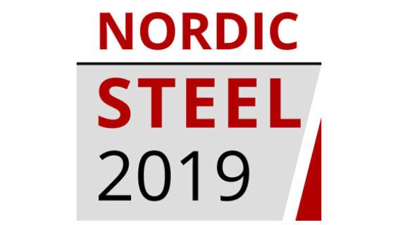 Nordic Steel Construction Conference 2019, Copenhagen, Denmark
