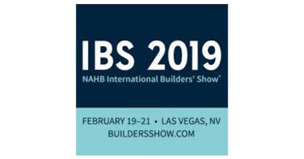International Builders' Show, Las Vegas, USA