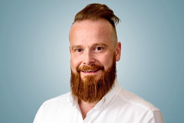Andreas Niska