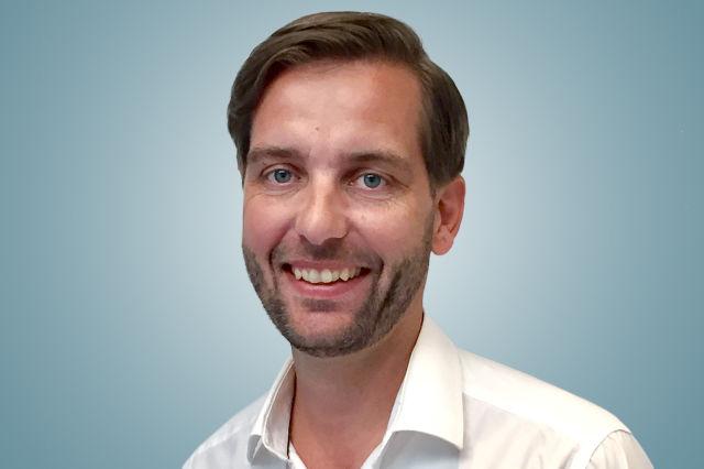 Henrik Harder