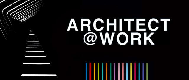 architect@work Zürich, Schweiz