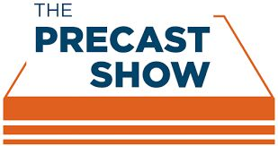 The Precast Show, Fort Worth Convention Center, Fort Worth. Texas, USA