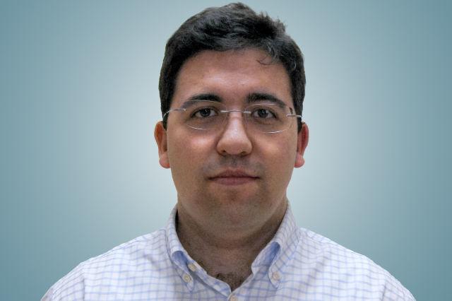 Ignacio Luengo Bravo