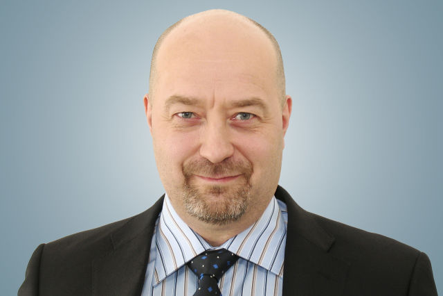 Kimmo Varvikko
