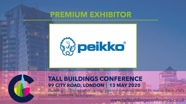 Tall Buildings Conference, London, UK