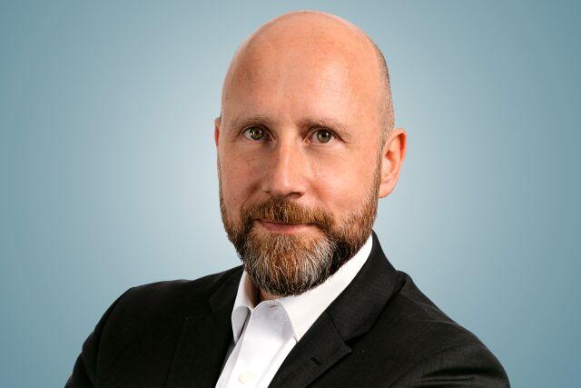 Christian Gerke