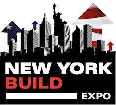 New York Build, Javits Center, New York, USA