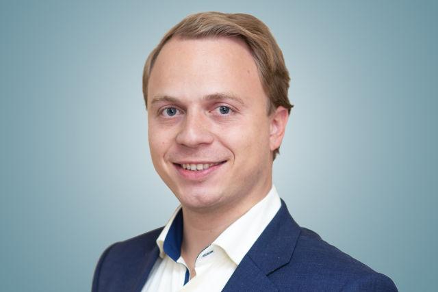 Егор Бондарь