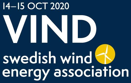 Vind 2020, Stockholm, Sweden