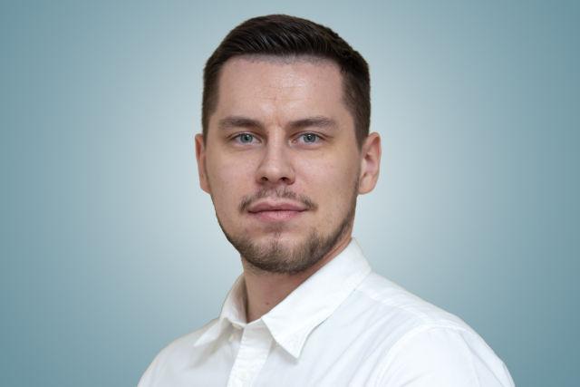 Федор Бондарев