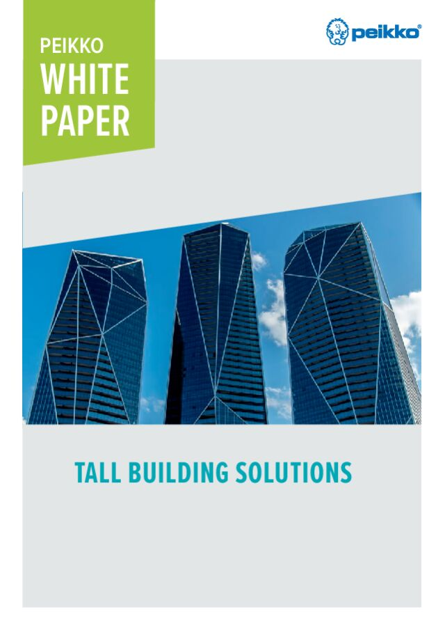 Tall Building Solutions