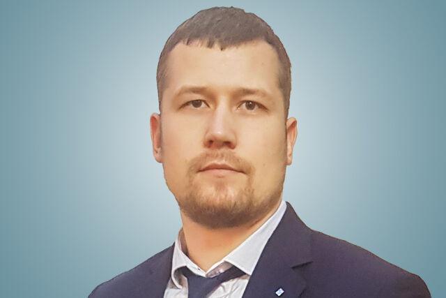 Вилен Коломеец