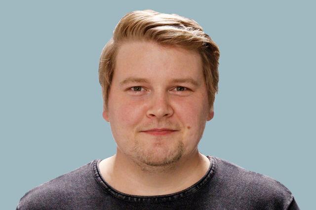 Samuel Kantonen