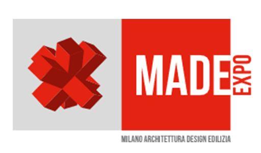 MADE EXPO, Milan, Italy