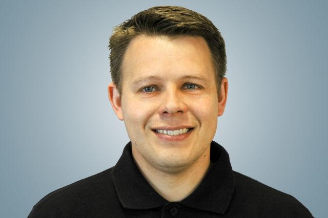 Morten Evensen