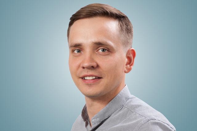 Edgars Rutkovskis