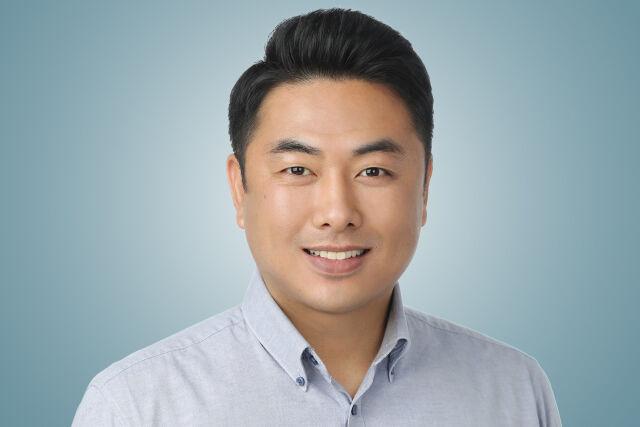 Edward Kim 김익상