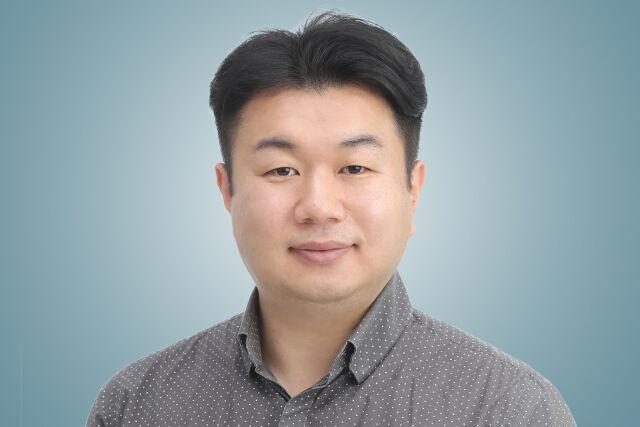 Anthony Kim 김준호
