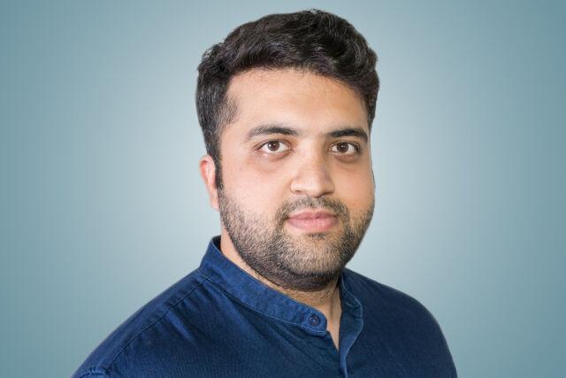 Waleed  Mahmood