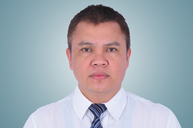 Cesar Molina