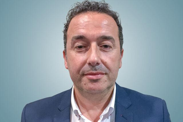 Fco. Javier García Casais