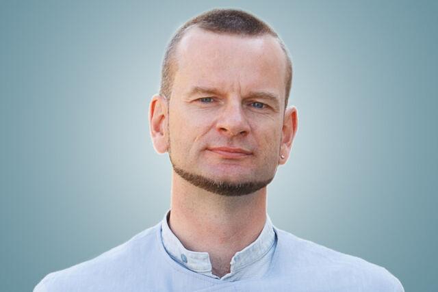Andrei Naumovich