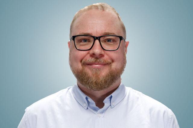 Janne Saarivirta