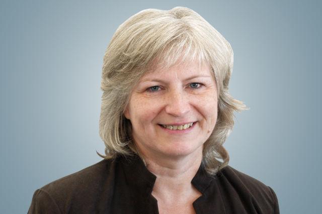 Margit Ertl