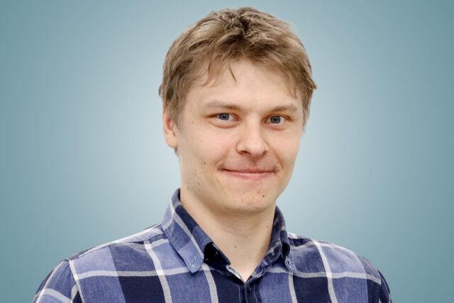 Jaakko Yrjölä
