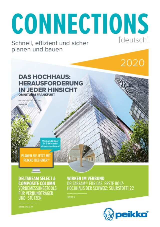 Connections [deutsch] 2020