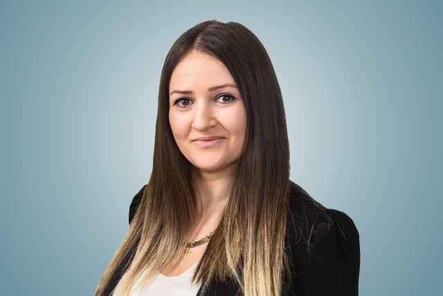 Sally Yacoub