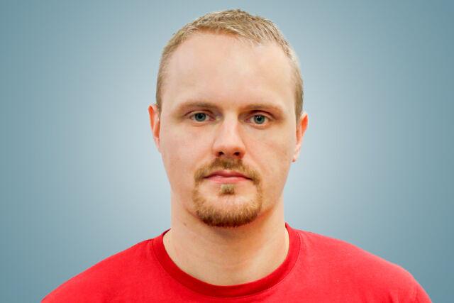Matti Vinberg