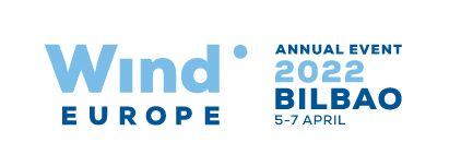 WindEurope Annual Event 2022, Bilbao, Spain