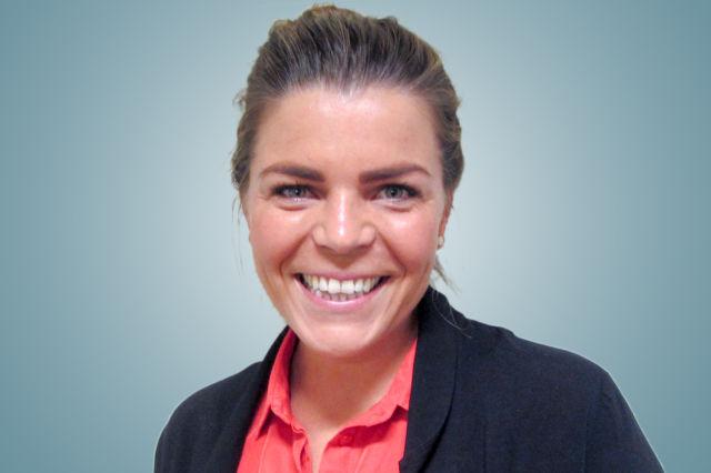 Marte Liadal Ødegaard