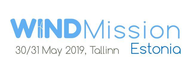 WINDMission Estonia 2019 conference and exhibition, Tallin, Estonia