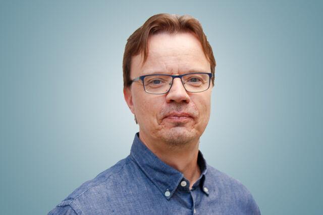 Timo Ukkonen