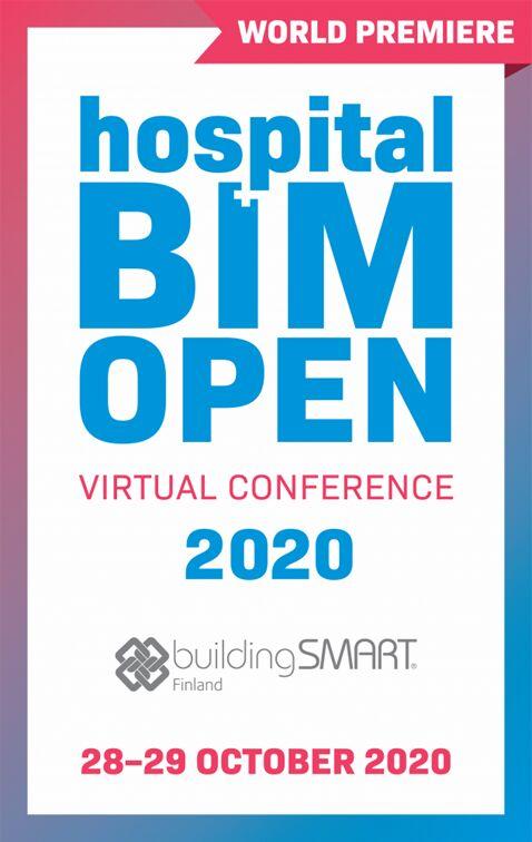 Hospital BIM Open 2020 Virtual conference