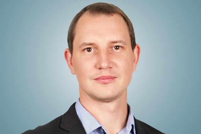 Saulius Grigas