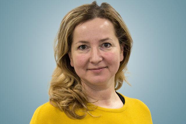 Olga Laine