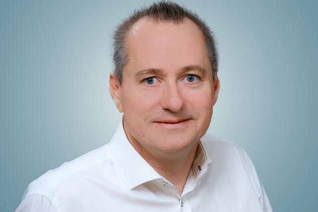 Wolfgang Riederer