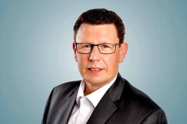 Sascha Schaaf